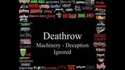 Thrash til Death - 500 Thrash Metal Riffs Part 1