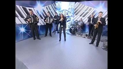 Stoja - Zasto si se napio - (live) - Sto da ne - (tvdmsat 2008)