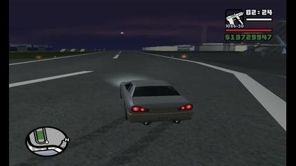 """Gta Sa """"drifting"""""""