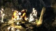 God of War 3 - Official Trailer 2 [hq]