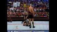Wrestlemania 24 - Big Show vs Floyd Mayweather част 2