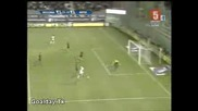 Inter Milan vs Reggina 3 - 2