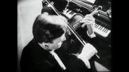 Menuhin - Wieniawski Scherzo Tarantelle