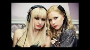 Dj Layla ft Alissia (mix..dj Ice) - I dont wanna lose you,  Butterfly,  Single Lady.
