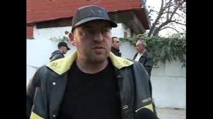 Спартак(вн) - Локо (сф) 0:0