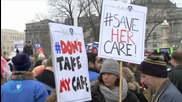 Republicans Are Split As Supreme Court Obamacare Case Looms