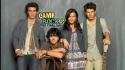 Camp Rock 2: The Final Jam - Matthew Mdot Finley - Fire