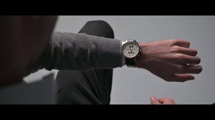 Направи впечетление, без излишна суета - мъжки часовник