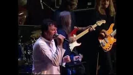 Deep Purple - само за ценители