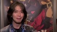 E3 2014: Guilty Gear Xrd Sign - Fighting System Interview