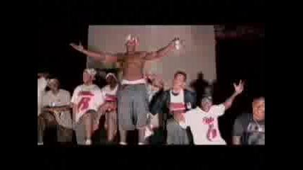 DMX  - Ruff Ryders Anthem  (HQ)