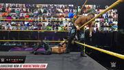 Mansoor & Curt Stallion vs. Ever-Rise: 205 Live, Feb. 26, 2021