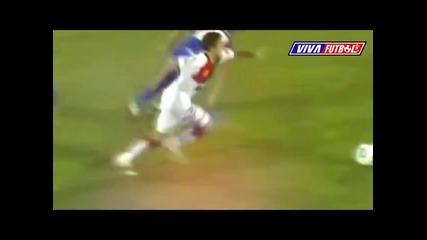 Viva Futbol Volume 96