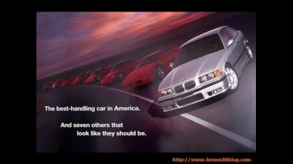 BMW FOREVER!!!