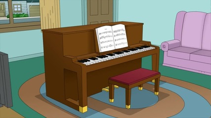 Family Guy - Friends Without Benefits
