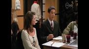 Приятели - сезон 1, еп.14, бг аудио