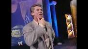 Wwe Undertaker vs Hulk Hogan за Wwe Undisputted Titlle [2002]
