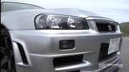 Nismo Nissan Skyline Gt - R R34 Z - Tune