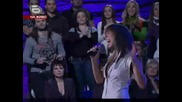 Music Idol 3 - Магдалена - Listen