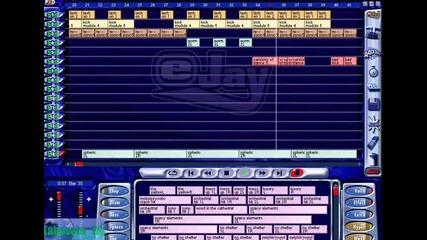 Labavoto_86 - My Mix Мой музикален техно микс направен с програмата Techno Ejay 2
