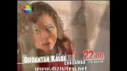 Мелодията на сърцето - Dudaktan kalbe 10.епизод*реклама