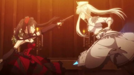 [ Bg Subs ] Date A Bullet: Nightmare or Queen