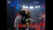 Backlash 2008 - Kane Vs Chavo Guerrero