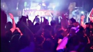 Купон на макс!!! Flosstradamus - Bassment Fridays @ Body English Nightclub ( Официално Видео )