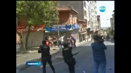 Жертвите при протестите в Истанбул вече са две - Новините на Нова