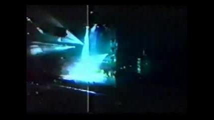 Michael Jacksn - 04. Human Nature (ARGENTINA 1993)