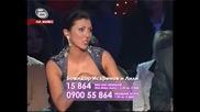 Dancing Stars: Гибона И Лили Величкова