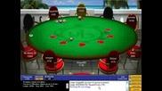 Покер - Стингър