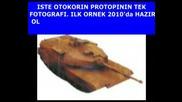 Ето Това Е Проекта На Турския Танк За 2013