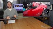 Mayweather Buys Bugatti Chiron, Driver Pulls Gun on Biker, Scion Dead - Fast Lane Daily