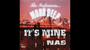 #31. Mobb Deep f/ Nas