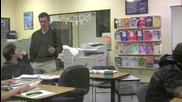 Подпръцкващият учител - Смях!