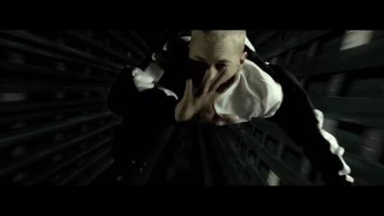 Eminem - The Monster ft. Rihanna