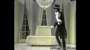 The Jacksons Show 1975 - Michael Jackson Sapateando