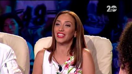 X Factor Bulgaria (18.09.2014г.) - част 1