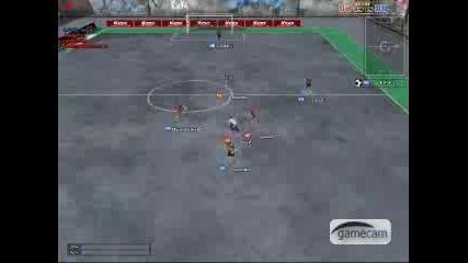 Kicks Online - 3 Vs 3