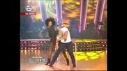 Dancing Stars: Орлин Павлов И Яна Акимова