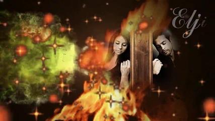 Шепа пепел, две сълзи - Тони Димитрова