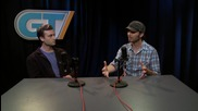 E3 2014: Mortal Kombat X - Eyes On Trailer
