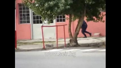 policai goni mi6ka