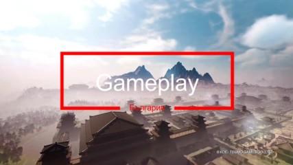 Топ 5 Игри за PC - Месец Февруари 2018