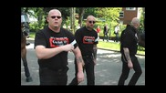 Weisse Wolfe - Stand up and fight (превод)