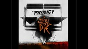 New!!! The Prodigy - Run with the wolves