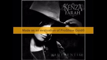 Kenza Farah - Dans Les Rues De Ma Ville