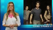 Teen Wolf Season 3 Gets a Premiere Date!