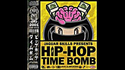 Jaguar Skills Hip-hop Time Bomb 2001